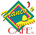 Franco's Cafe - Homepage